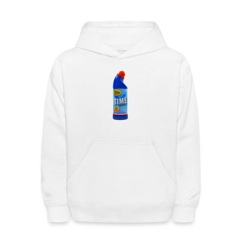 Time Bleach - Women's T-Shirt - Kids' Hoodie