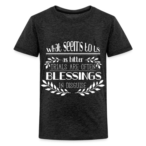 Blessings T-Shirt - Kids' Premium T-Shirt