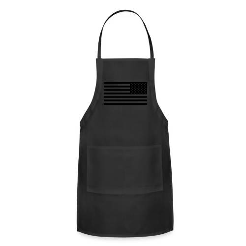 BKS Flagg Snapback - Adjustable Apron