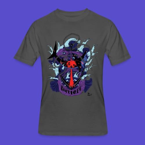 INVICTO '17 - Men's 50/50 T-Shirt
