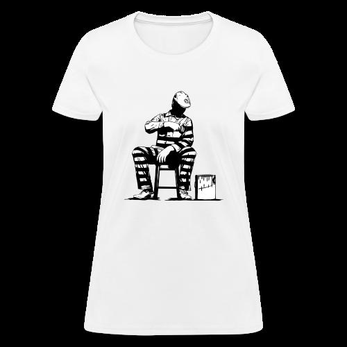 Self Prisoner Sweater - Women's T-Shirt