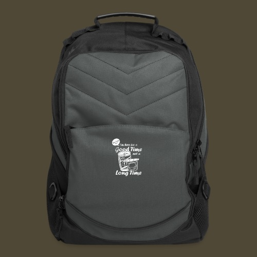 Watashi's Good Time - Computer Backpack