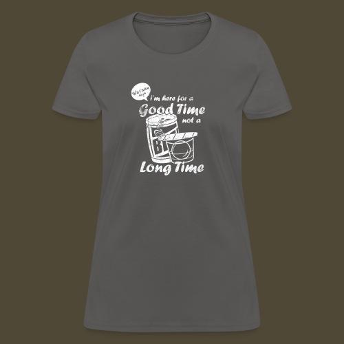 Watashi's Good Time - Women's T-Shirt
