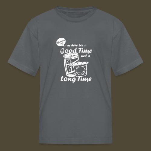 Watashi's Good Time - Kids' T-Shirt