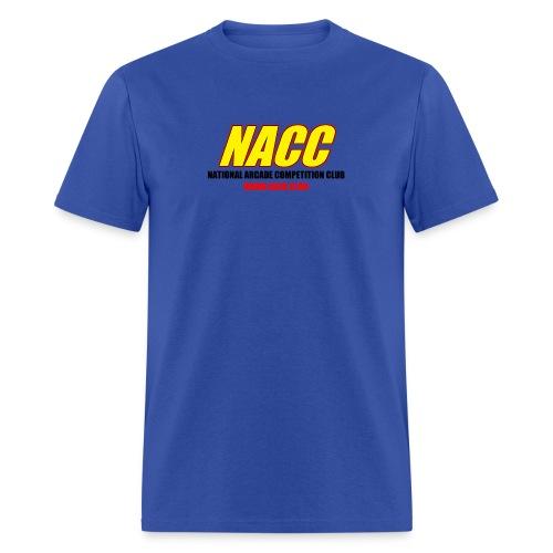 NACC Sweat - Men's T-Shirt