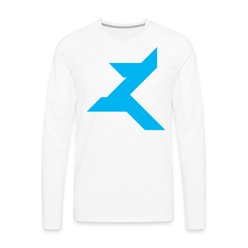 Kryptek t-shirt  - Men's Premium Long Sleeve T-Shirt