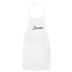 Banshee Original Text - Adjustable Apron