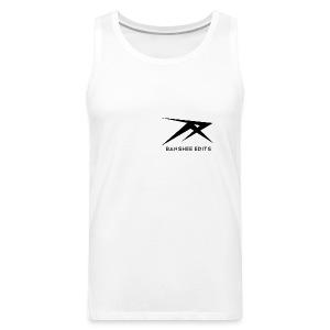 Banshee Logo Shirt - Men's Premium Tank