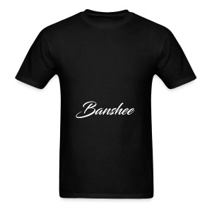 Banshee Performance Hoodie - Men's T-Shirt