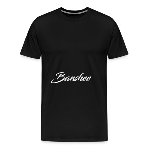 Banshee Performance Hoodie - Men's Premium T-Shirt