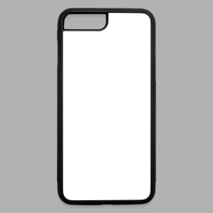 Nobody Builds Walls Better - iPhone 7 Plus Rubber Case