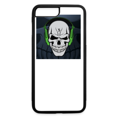 scrivens35 Pin Pack - iPhone 7 Plus/8 Plus Rubber Case