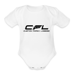 #CFL Custom Forza Lobbies Long Tee - Short Sleeve Baby Bodysuit