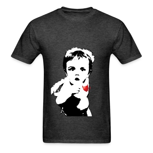 Bad Cupid - Men's T-Shirt