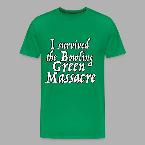 Bowling Green Massacre