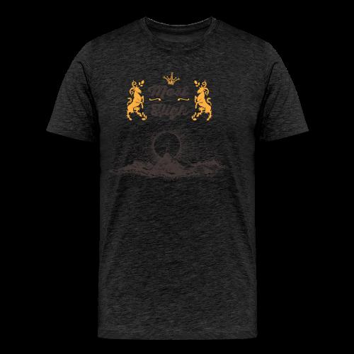 RockyMountainHigh - Men's Premium T-Shirt