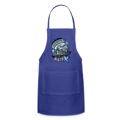Freestyle MotoX - Adjustable Apron