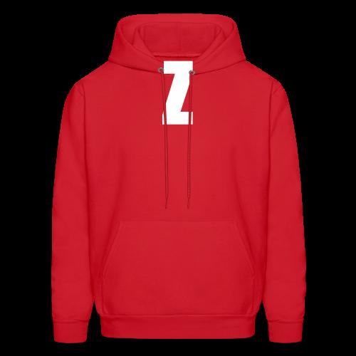 Zac_Crew's Men T-Shirt - Men's Hoodie