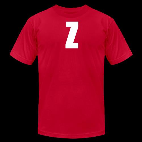 Zac_Crew's Men T-Shirt - Men's Fine Jersey T-Shirt
