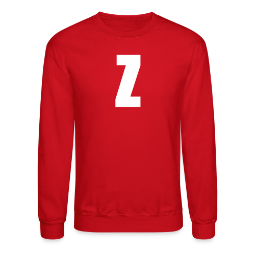 Zac_Crew's Men T-Shirt - Crewneck Sweatshirt