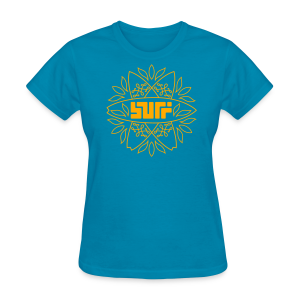 Surf - Women's T-Shirt