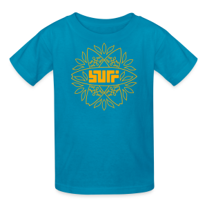 Surf - Kids' T-Shirt