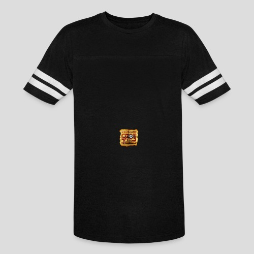 Monkey Island: Scumm Bar Grog - Vintage Sport T-Shirt