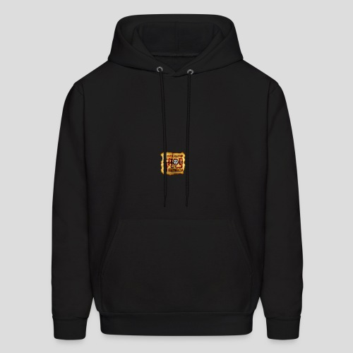 Monkey Island: Scumm Bar Grog - Men's Hoodie