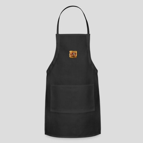 Monkey Island: Scumm Bar Grog - Adjustable Apron
