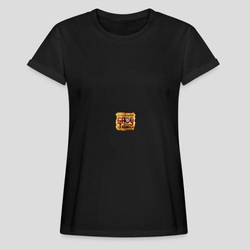 Monkey Island: Scumm Bar Grog - Women's Relaxed Fit T-Shirt