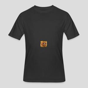 Monkey Island: Scumm Bar Grog - Men's 50/50 T-Shirt