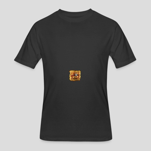 Monkey Island: Scumm Bar Grog - Men's 50/50 T-Shirt