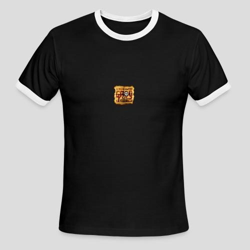 Monkey Island: Scumm Bar Grog - Men's Ringer T-Shirt