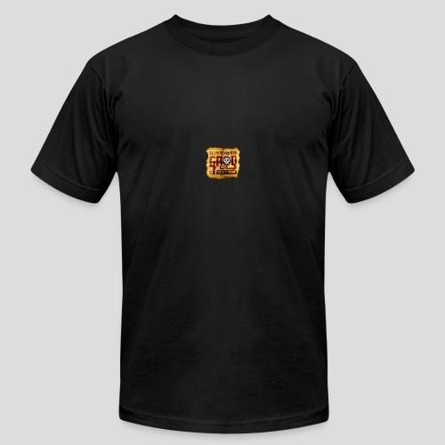 Monkey Island: Scumm Bar Grog - Men's  Jersey T-Shirt