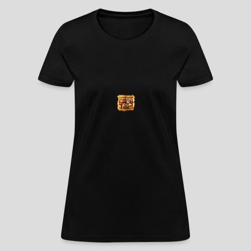Monkey Island: Scumm Bar Grog - Women's T-Shirt