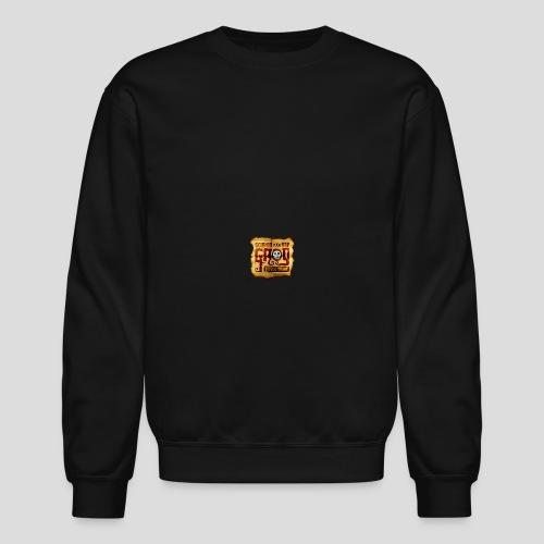 Monkey Island: Scumm Bar Grog - Crewneck Sweatshirt