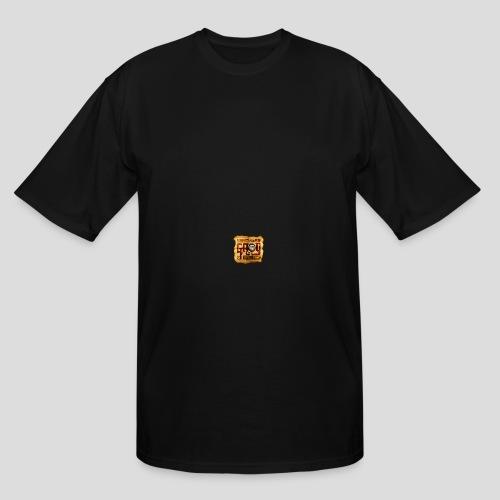 Monkey Island: Scumm Bar Grog - Men's Tall T-Shirt