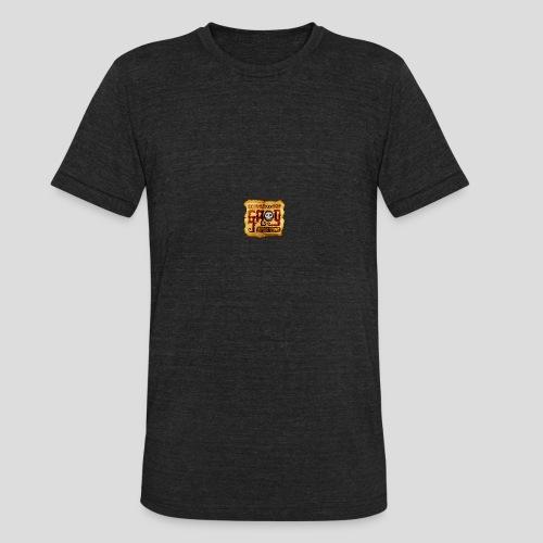 Monkey Island: Scumm Bar Grog - Unisex Tri-Blend T-Shirt