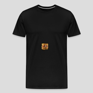 Monkey Island: Scumm Bar Grog - Men's Premium T-Shirt
