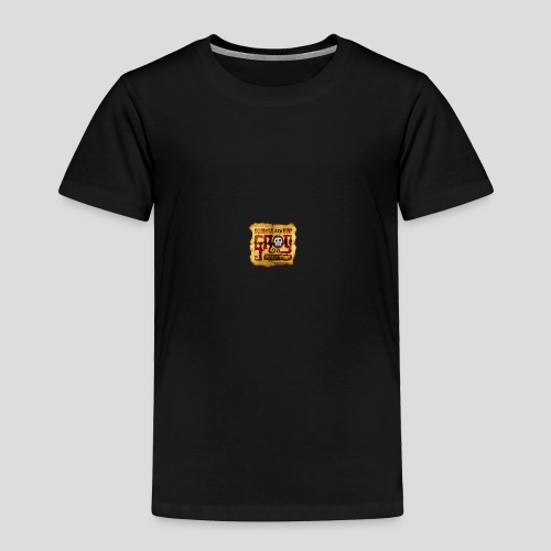 Monkey Island: Scumm Bar Grog - Toddler Premium T-Shirt