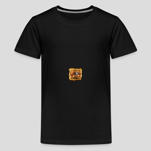 Monkey Island: Scumm Bar Grog - Kids' Premium T-Shirt
