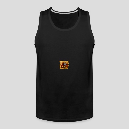Monkey Island: Scumm Bar Grog - Men's Premium Tank