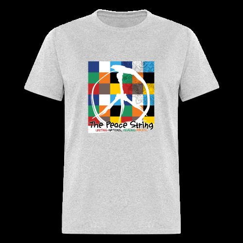 Men's Premium Tank - Men's T-Shirt