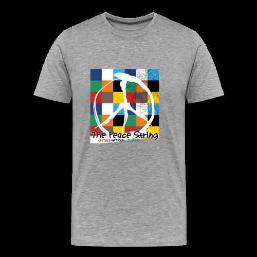 Men's Premium Tank - Men's Premium T-Shirt