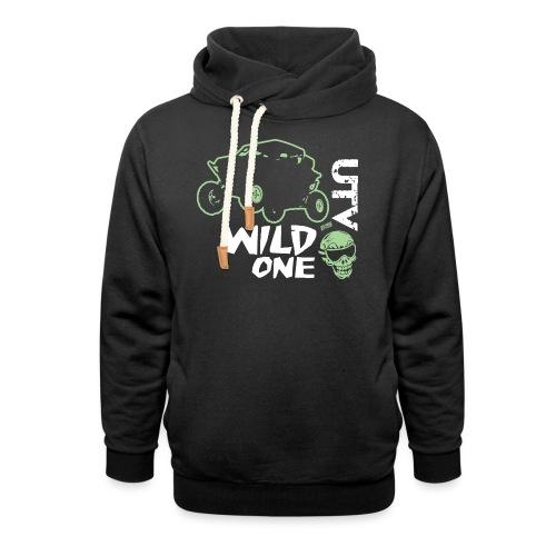 UTV SxS Wild One - Shawl Collar Hoodie