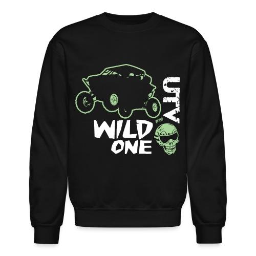 UTV SxS Wild One - Crewneck Sweatshirt