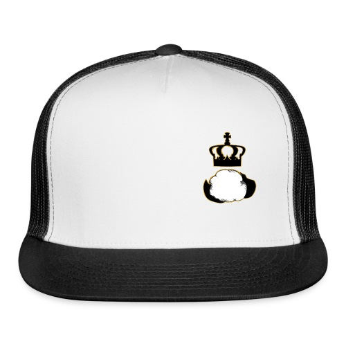 Cotton Is King T Shirt - Trucker Cap