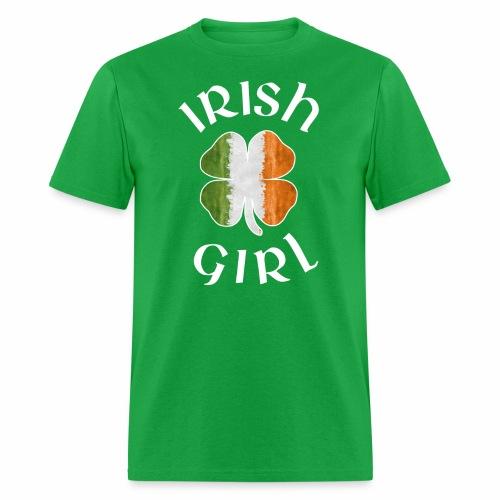 IRISH GIRL - Men's T-Shirt