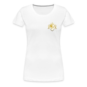 Livin Lovely United's Women's Long Sleeve  - Women's Premium T-Shirt