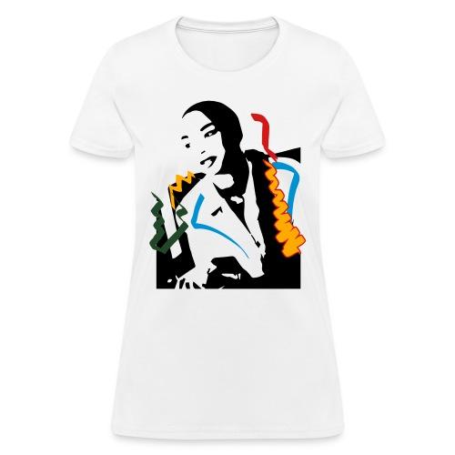nLiving Color - Women's T-Shirt